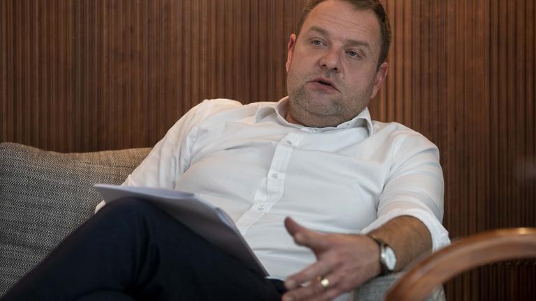 Guller Zoltán elárulta, mennyibe kerül az MTV-díjátadó Magyarországnak