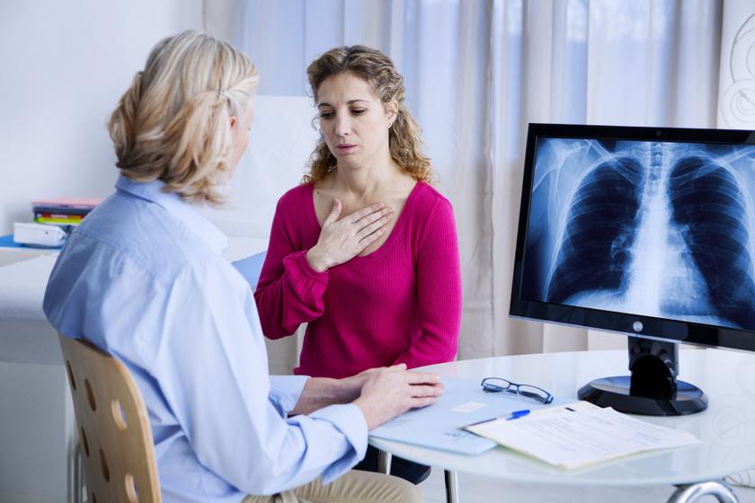 Kinek ingyenes a tüdőszűrés? A vizsgálat nem csak a tbc-t mutathatja ki