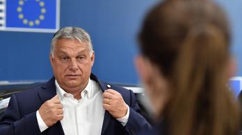EU–Orbán-kormány 0–1, de még nincs vége a meccsnek