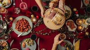 Ha klasszikus karácsonyi menüre vágysz, ezeket a recepteket készítsd el idén decemberben!