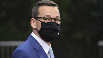 Lengyel miniszterelnök: igen az unióra, nem az önkényes kritériumokra
