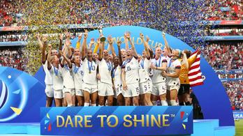 Szülési szabadságra mehetnek a női labdarúgók