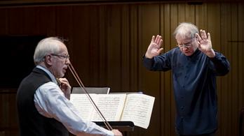 Ismét nemzetközi díjat nyert a Concerto Budapest koncertfilm