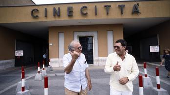 A Fellini-alkotások filmstúdióját 150 millió euróból varázsolják ujjá