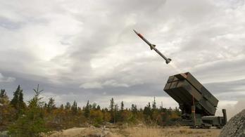 Jön az új légvédelmi rakétarendszer