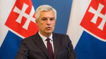 A szlovák külügyminiszter szerint az uniós támogatás feltételei megegyeznek a kormányprogrammal