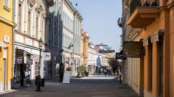 Sok városban kedvezményekkel segítik a vállalkozásokat az önkormányzatok