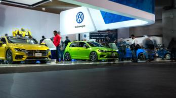 Újabb milliárdokat pumpál a német autóiparba a berlini kormány