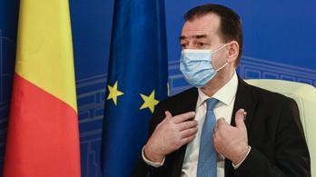 Hátrább az agarakkal – javasolja Ludovic Orban Budapestnek és Varsónak