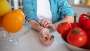 Felnőttkorban is kialakulhat ételallergia?