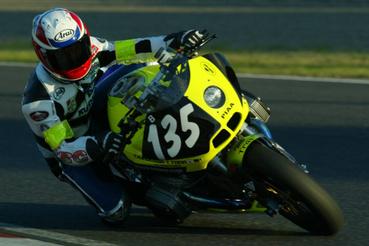 2003, Suzuka