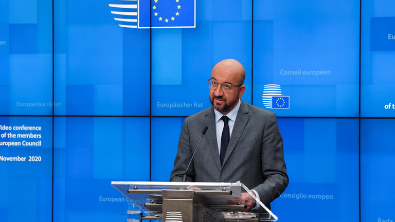 Vétó után: nagyon keresi a megoldást az EU vezetése