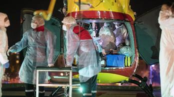 Harmadik napja lassul a járvány terjedése Franciaországban