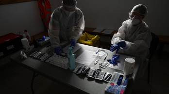 Koronavírus a világban: 57 millióhoz közelít a fertőzöttek száma
