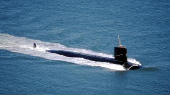 Új tengeralattjáró-flottát épít Tajvan