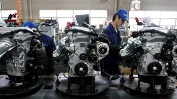 Együtt gyárthat motorokat a Mercedes és a Volvo