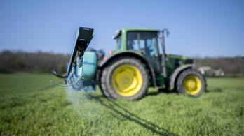 Agrárkamara: szükség van a növényvédő szerekre