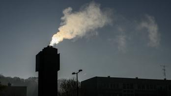 Szálló por: több helyen még kifogásolt a levegő, de javulás várható