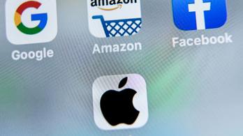 Nyilatkozatháborúba bonyolódott az Apple és a Facebook