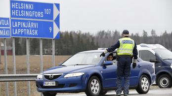 Szigorítanak a járványügyi korlátozásokon Helsinkiben