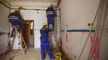 Otthonfelújítási program: így nyúljon oda a 3 millióért!
