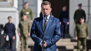 Lengyelországban megnyitották az Európába telepített amerikai szárazföldi erők parancsnokságát