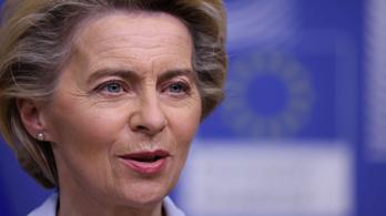 Ursula von der Leyen reméli, hogy a Biden-kormány visszatér az együttműködéshez