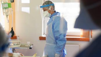 Romániában stabilizálódott az új koronavírus-fertőzöttek napi esetszáma