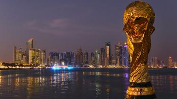 Jövőre teljesen elkészülnek a katari világbajnokság stadionjai