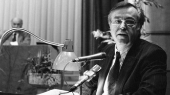 Elhunyt Laczkó Mihály egykori MLSZ-elnök