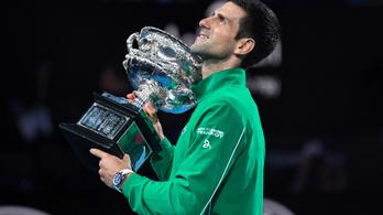 Sajtóértesülések ellenére mégis megrendezik januárban az Australian Open-t