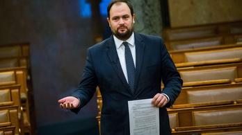 Nacsa Lőrinc az ellenzéki listáról: Gyurcsány a szerző, Soros a megrendelő