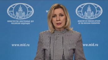 Brit szankciókra válaszul Moszkva kitiltott huszonöt brit állampolgárt