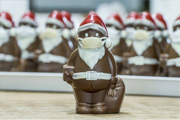 a magyar csokimiki