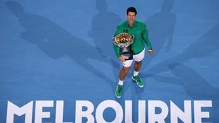 Csúszik az Australian Open rajtja