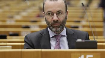 Manfred Weber: A Fideszt már kizárták volna az Európai Néppártból, ha nincs a járvány