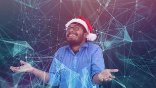 Megtalálták a karácsonyi hangulatért felelős agyi hálózatot