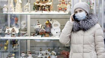 Jön a karácsony, jönnek az enyhítések Franciaországban
