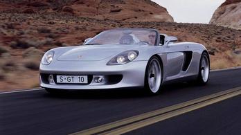 20 éves Porsche-műhelytitkok az öreg Waltertől