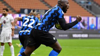 Győzelmével élre állt a Serie A-ban a Sassuolo