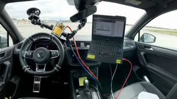 ADAC vezetéstámogató rendszerek tesztje – 2020.