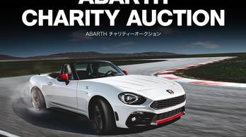 Japánban búcsúzik a Fiat sportkocsija