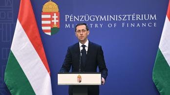 Varga Mihály: Olcsóbbá tesszük a pénzügyek intézését