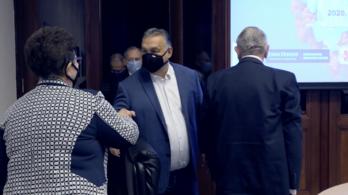 Orbán Viktor: Küzdünk az iskolákban és az óvodákban, hogy ne kelljen bezárni őket