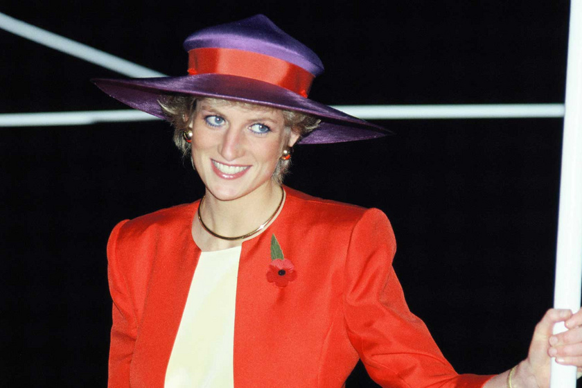 Ő volt Diana nagy szerelme Károly után: így néz ki a 62 éves Hasnat Khan
