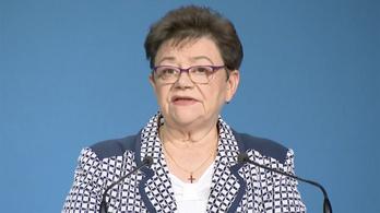 Müller Cecília: Jövő év elején állhat rendelkezésre nagyobb mennyiségű vakcina