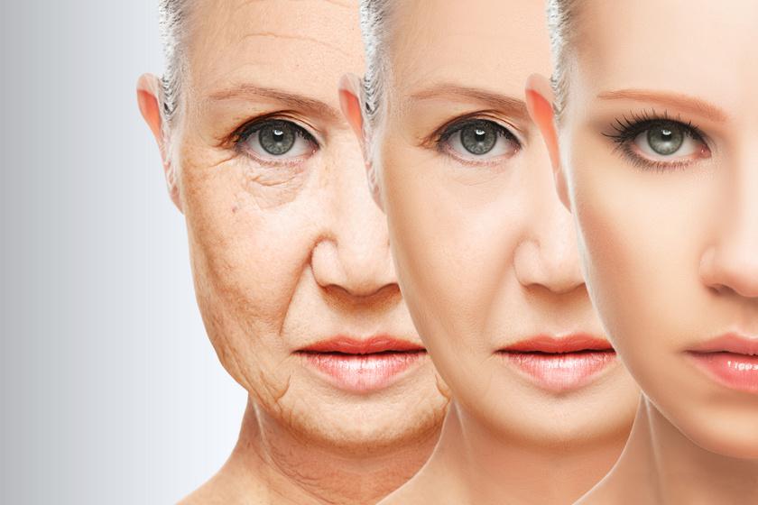 Rájöhettek, hogyan fordítható vissza az öregedés folyamata - A sejtekre hat a kezelés