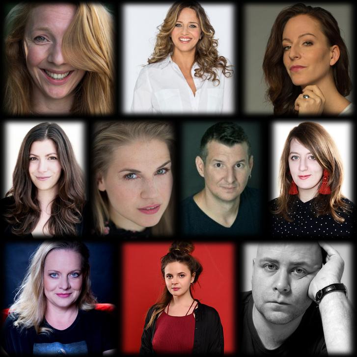 Új csatlakozók a Zöld Színház projekthez