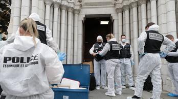 Rekonstruálták a nizzai terrortámadás elkövetőjének útvonalát