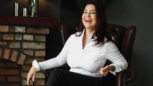 Bódi Gabriella: Az én örökségem nem a roma származásom, hanem az, amit a szüleimtől kaptam